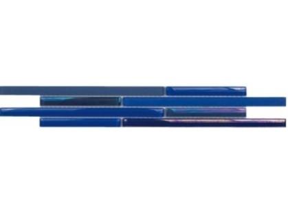 L`antic colonial Glass Mosaics Mix Metalic L242301021 Listel Metallic Marinos