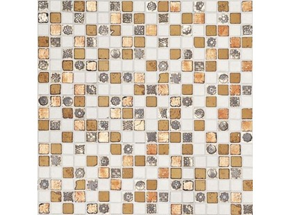 L`antic colonial Imperia Limestone Gold 1.5x1.5