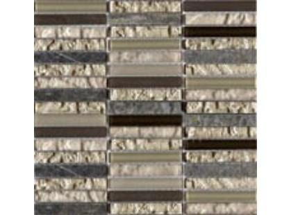 L`antic colonial Mosaicos Tecno Linear Cream Habana Мозаика 1,5x9,7