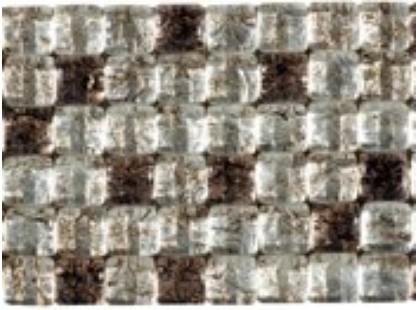 L`antic colonial Mosaicos Dados Earth