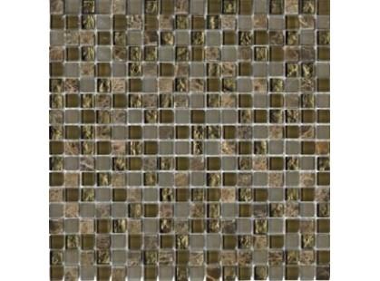 L`antic colonial Mosaicos Eternity Emperador 1.5x1.5