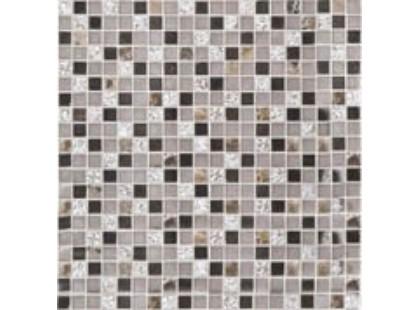 L`antic colonial Mosaicos Imperia BROWN Мозаика 1,5x1,5