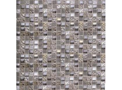 L`antic colonial Mosaicos Imperia CARAMEL Мозаика 1,5x1,5