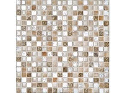 L`antic colonial Mosaicos Mosaico Imperia Onix Golden