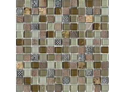 L`antic colonial Mosaicos Tecno Glass Country 2.1x2.1