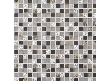 L`antic colonial Mosaics Collection L242521491 Imperia Brown