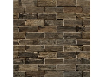 L`antic colonial Mosaics Collection L241710201 Wood Brick Antique