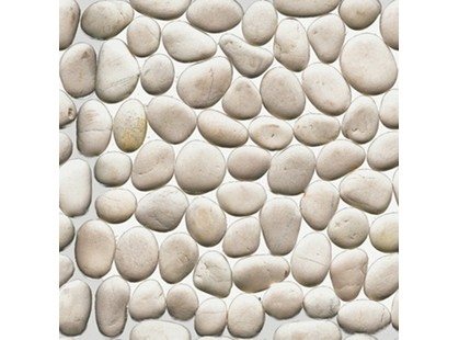 L`antic colonial Mosaics Collection L108006581 Paradise Baia Stone Cremas