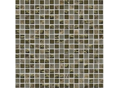 L`antic colonial Mosaics Collection L242521811 Eternity Emperador