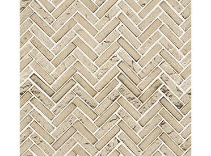 L`antic colonial Mosaics Collection L241710721 Harmony Arrow Gold