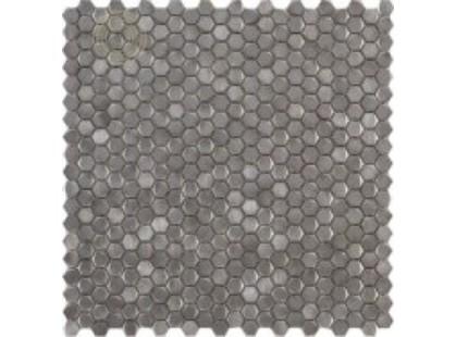 L`antic colonial Mosaics Collection L241712641 Gravity Aluminium Hexagon Metal