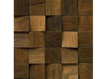 L`antic colonial Noohn Stone Mosaics L108010211 Feel Wood 6x6cm