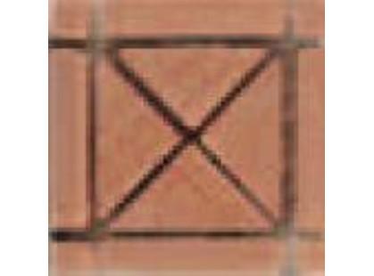 L`antic colonial Terracotta L112604501 Taco Etna
