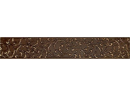 Lasselsberger (LB-Ceramics) Анастасия 1504-0133  Орнамент шоколад