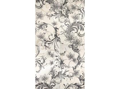 Lasselsberger (LB-Ceramics) Азур Крем Белый (4 плитки)1609-0007