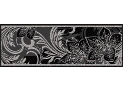 Lasselsberger (LB-Ceramics) Азур Фриз черный (1501-0047)