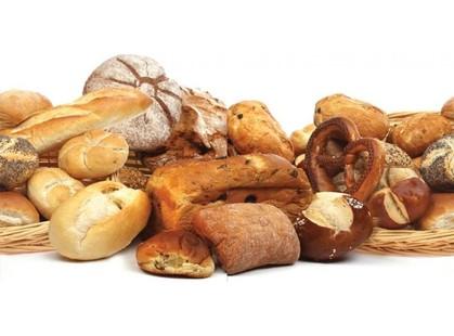 Lasselsberger (LB-Ceramics) Bread 1608-8604 Bread