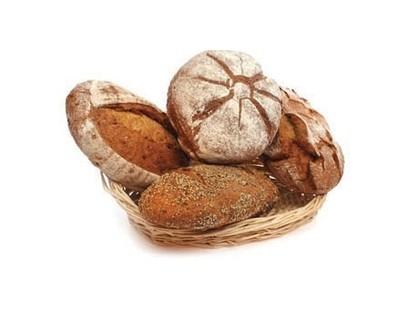 Lasselsberger (LB-Ceramics) Bread 1641-8611 Bread - 1