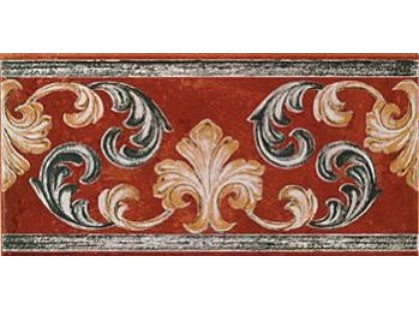 Lasselsberger (LB-Ceramics) Галиция Оранжевый (3633-0001)