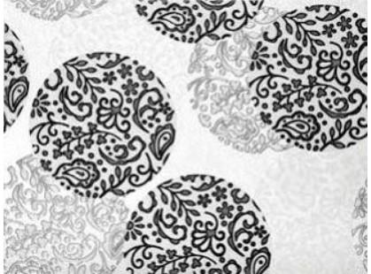 Lasselsberger (LB-Ceramics) Ирис Черный Аврора 2 (1634-0085)