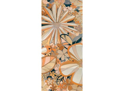 Lasselsberger (LB-Ceramics) Камила Оранжевый 1608-0103