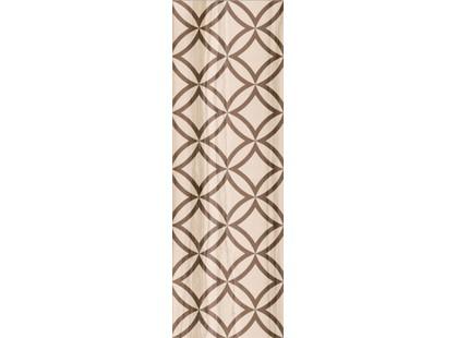 Lasselsberger (LB-Ceramics) Модерн Марбл 1664-0008 Декор 1 Светлый