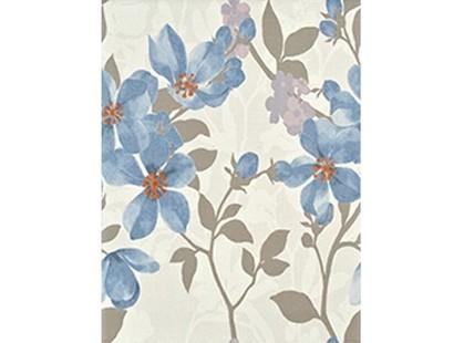 Lasselsberger (LB-Ceramics) Натали 1034-0173 Флауэр голубой