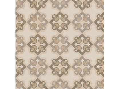 Lasselsberger (LB-Ceramics) Окситания 5032-0237 Пэчворк Кремовый
