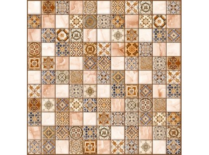 Lasselsberger (LB-Ceramics) Орнелла 5032-0199 Коричневый