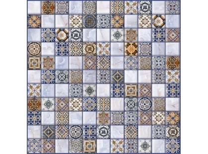 Lasselsberger (LB-Ceramics) Орнелла 5032-0200 Синий