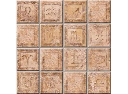 Lasselsberger (LB-Ceramics) Персей Бежевый Мозаика (3603-0082)