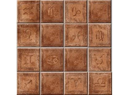 Lasselsberger (LB-Ceramics) Персей Коричневый мозаика (3603-0083)