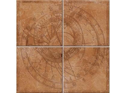 Lasselsberger (LB-Ceramics) Персей Коричневый (3606-0009)