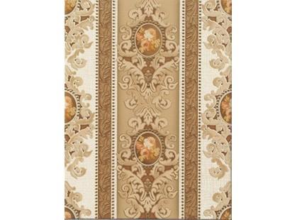 Lasselsberger (LB-Ceramics) Текстиль 1 Светло-бежевый 1634-0093