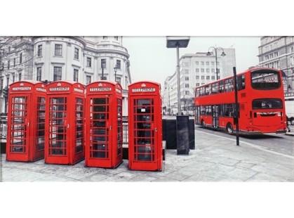 Lasselsberger (LB-Ceramics) Токио 1641-6617  London-1