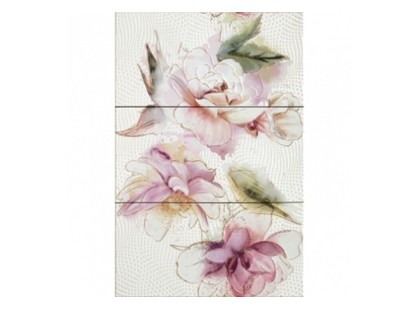 Latina ceramica Albina Conjunto Babel Rosa (3)