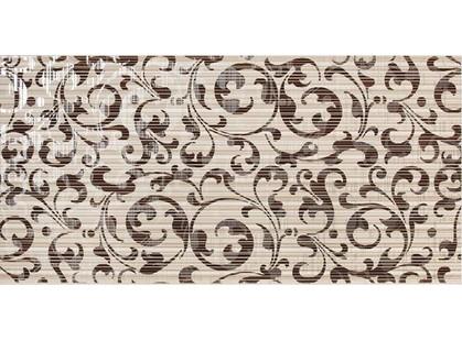 Latina ceramica Aris Decor Aris Marron Т.-бежевый
