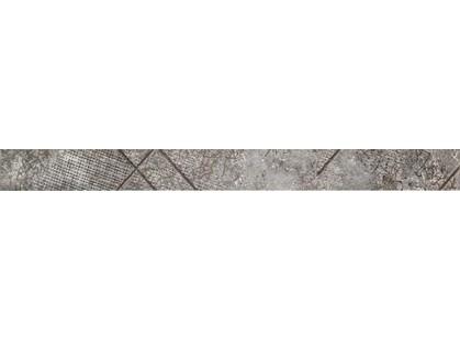 Latina ceramica Arosa List. Gris
