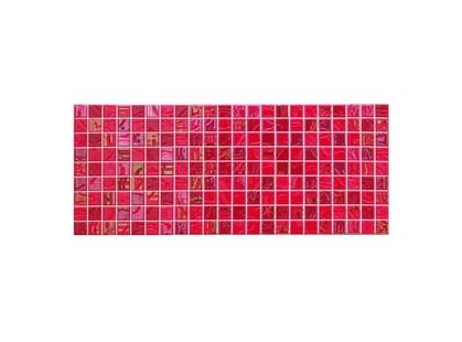 Latina ceramica Diana Mosaico Rosso