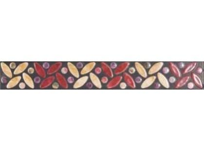 Latina ceramica Mykonos Delos Rojo