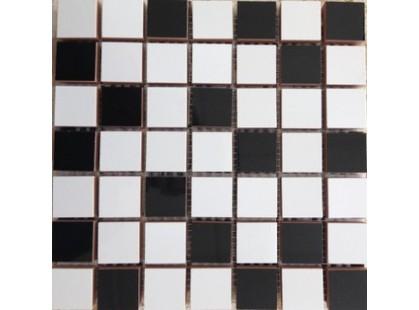 Latina ceramica Sorolla Cтекло Glass White Black