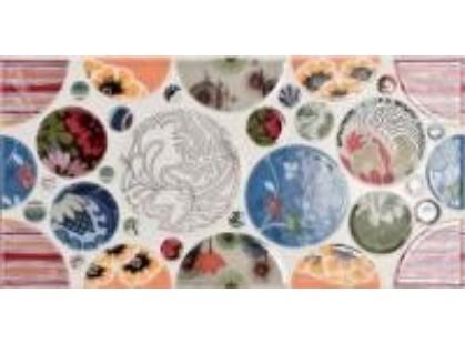 Latina ceramica Tecno Dec. Power 3  Textil