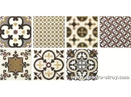 Latina ceramica Toscana PCD AREZZO 7шт.