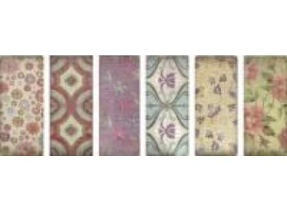 Latina ceramica Triton Triton Conjunto (Комплект из 6шт)