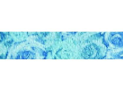 Lasselsberger (LB-Ceramics) Фьюжн голубой 1504-0077