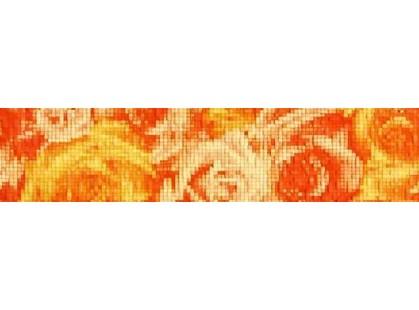 Lasselsberger (LB-Ceramics) Фьюжн оранжевый 1504-0076