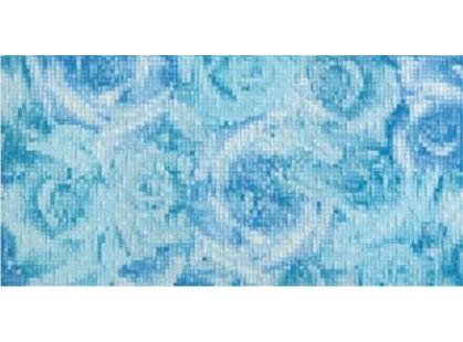 Lasselsberger (LB-Ceramics) Фьюжн голубой 1641-0023