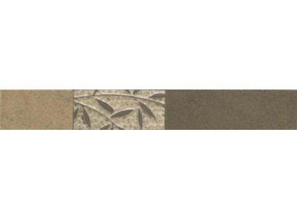 Leonardo Glamour Listello Decorato Charme