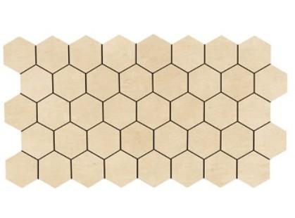 Leonardo Luxury Mosaico Almond