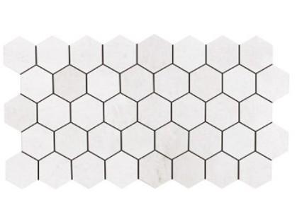 Leonardo Luxury Mosaico Bianco
